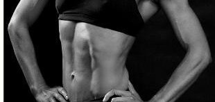 Hot Abs!